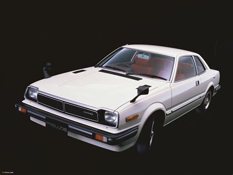 Honda Prelude 1978–83 wallpapers (2048x1536)