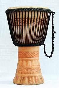 Djembé Pas Cher : djembe 3815 vente de djemb pas cher grand djemb du ghana ~ Teatrodelosmanantiales.com Idées de Décoration