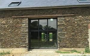 stunning baie coulissante gregoire contemporary design With porte d entrée pvc avec conran shop salle de bain