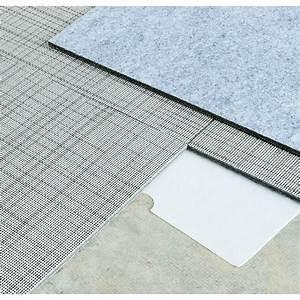 Dalle De Plancher Aggloméré : dalles de sol pvc tiss sous couche int gr e pour ~ Dailycaller-alerts.com Idées de Décoration