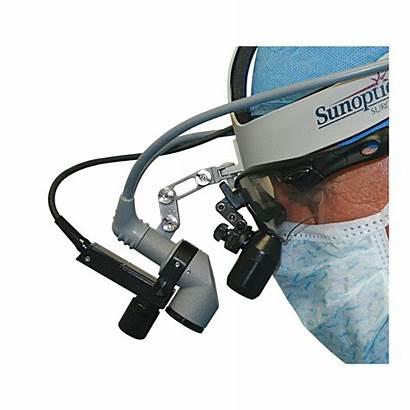 Camera Surgical System Titan Documentation Sunoptics Endovision