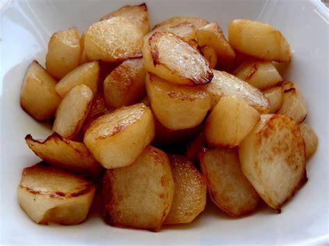 cuisiner sans gluten navets caramélisés au sirop d 39 érable la tendresse en cuisine