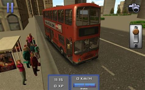 bus simulator  android games   android games