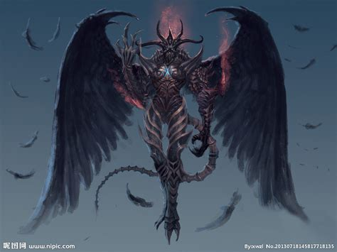 Angel And Demons Wallpaper 怪兽图片 奥特曼怪兽图片 奥特曼打怪兽图片 飞虎图片分享