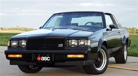 buick gnx   miles  sale gm authority