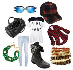 Tomboy Style Clothes for Women