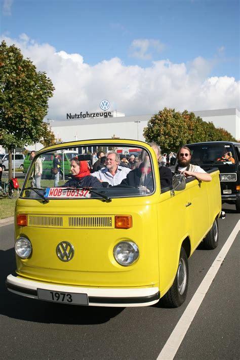 volkswagen micro bus cabriolet carscoops