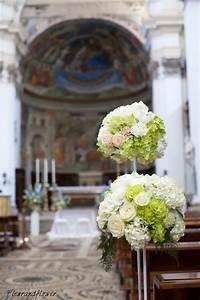 Addobbi Floreali Matrimonio Verde E Bianco Wedding
