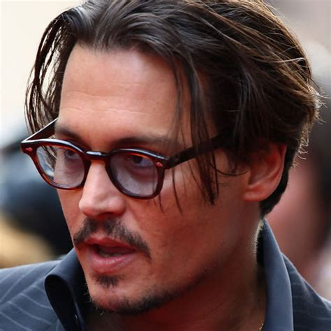 johnny depp hairstyles mens hairstyles haircuts