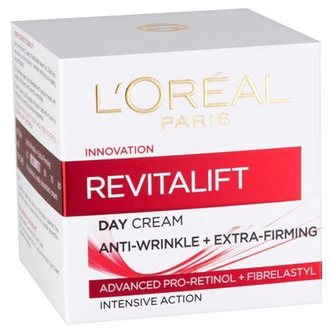 L'Oreal Paris Revitalift Anti-Wrinkle Day Cream 50ml