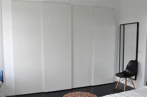 panels for ikea ikea pax sliding doors white home improvement ideas