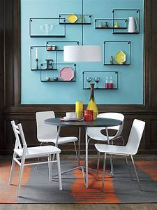 Wall decor tips for a awesome dining room interior
