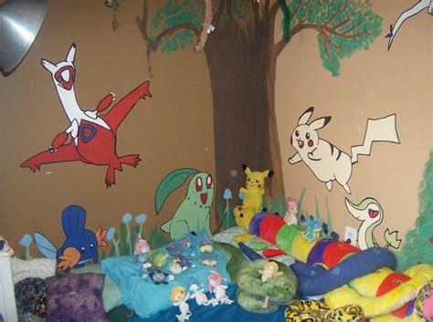 47 Best Images About Pokemon Dream Bedroom On Pinterest