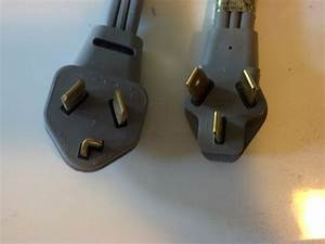 220 Dryer Plug Stylish Connection Ok To Use Oven Range