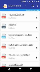 document manager viewer android apps on google play With documents management app