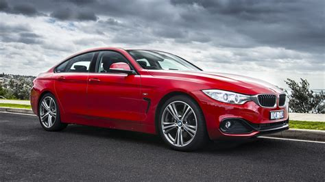 Bmw 428i Gran Coupe Review