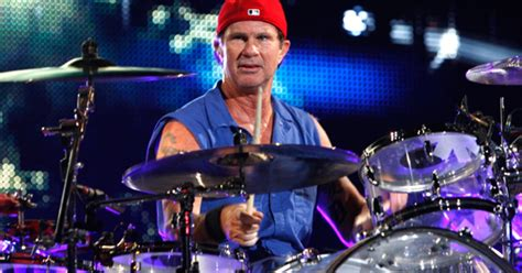 chili peppers chad smith lobbies   education