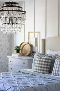 French, Cottage, Master, Bedroom, Reveal