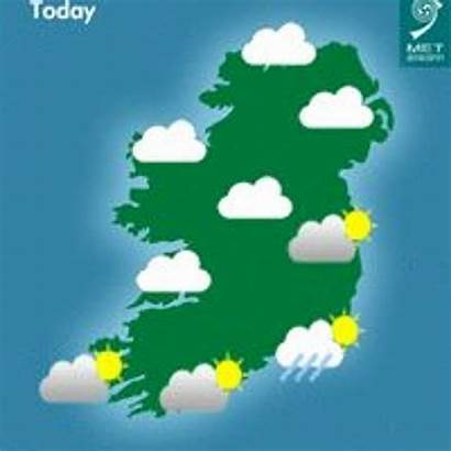 Weather Forecast Ireland Irish Ryan Wed 3rd