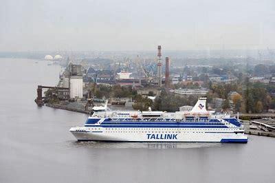 Pārvadāto kravu un pasažieru skaits starp Rīgu un ...
