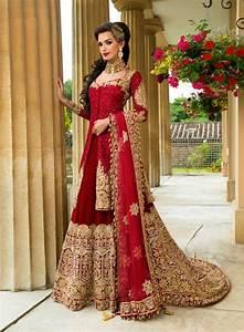 Red indian bridal dresses wwwpixsharkcom images for Red indian wedding dress