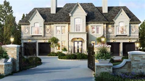 beautiful house luxury home  toronto home house
