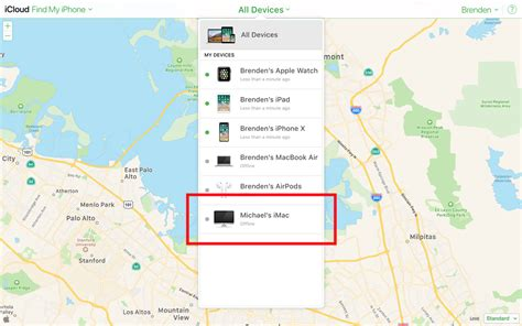 last location of iphone how i sold an mac and unknowingly had access to its