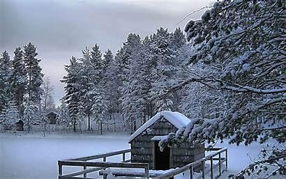 Winter Scenery Wallpapers Desktop Backgrounds Wallpapersafari