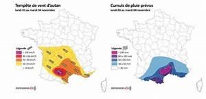 Météo Terre Net : alerte au vent et au pluie sur le sud ouest de la france ~ Medecine-chirurgie-esthetiques.com Avis de Voitures
