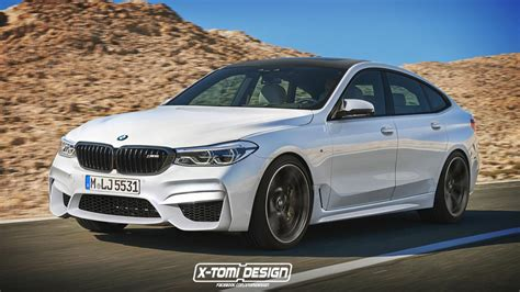 Bmw 6 Series Gt Wallpaper by The Bmw M6 Gran Turismo Will Never Happen Probably Top Gear