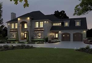 Home Design: Classic Home Architecture Styles For Auto