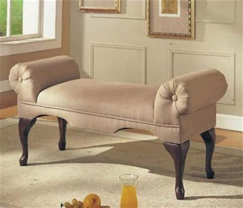 Living Room Bench With Arms by Bench Furniture Ideas Backless Bench With Rolled Arms