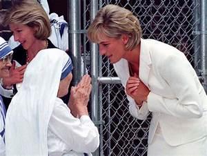 Inside Princess Diana's Visits to New York City Photos ...