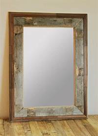 frames for mirrors Pallet Project – Mirror Frame