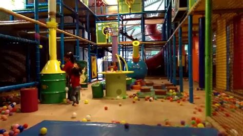 indoor playground fun cool funny baby childrens play