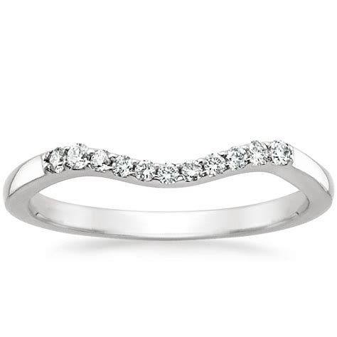 How To Match A Wedding Band To Your Engagement Ring