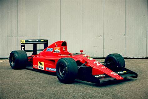 Retro Race Cars
