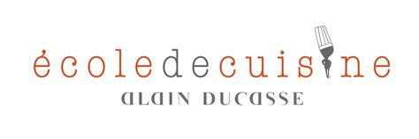 ecole ducasse cours cuisine les cours à l 39 ecole de cuisine alain ducasse