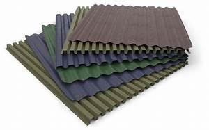 Dachpfannen Aus Kunststoff : kunststoff metall und ziegel dachpfannen materialien und ~ Michelbontemps.com Haus und Dekorationen
