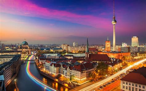 berlin wallpaper city europe germany wallpaperscom
