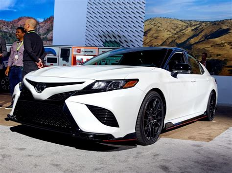 toyota camry se cars review cars review