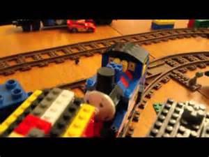 LEGO Thomas the Tank Engine Lady