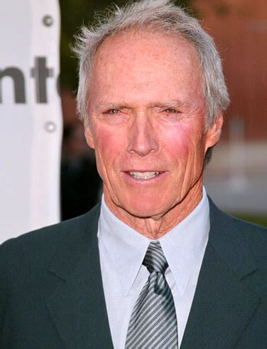 Clint Eastwood Celebrity Profile News Gossip Photos