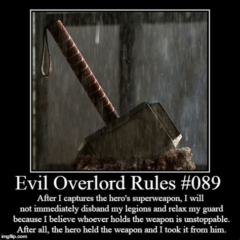 Overlord Memes - rules 089 imgflip