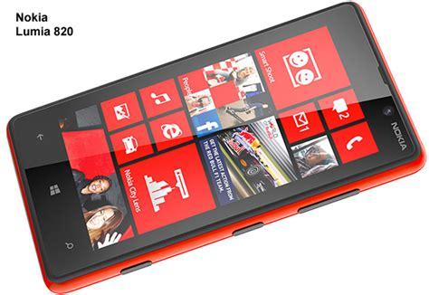 pureview for the masses nokia announces lumia 820 and lumia 920 windows phone 8 smartphones