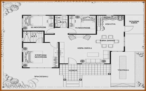 floor plans for a house home design 79 marvelous 3 bedroom house floor planss