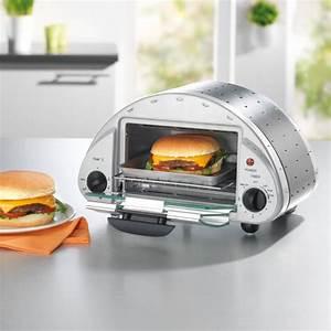 Toaster Mit Backofen : gourmet maxx snack br tchen toast ofen mini backofen grill ~ Whattoseeinmadrid.com Haus und Dekorationen