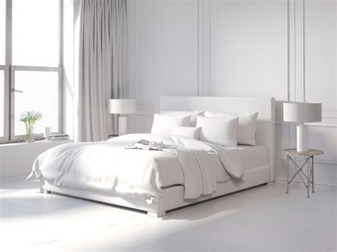 calm  charming  white bedrooms master bedroom ideas