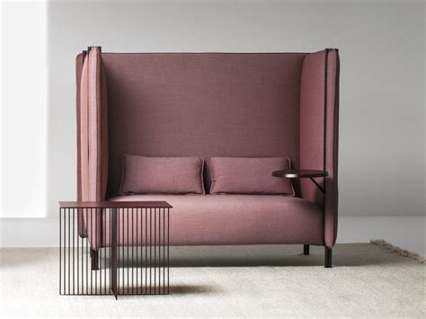 High Back Loveseat by Pinch High Back Sofa Pinch Collection By La Cividina