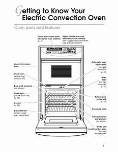 Kitchenaid Kems377gbl0 User Manual Built In Electric Oven